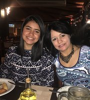 Restaurante Steak House