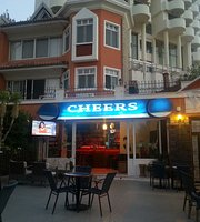 Cheers Cafe Bar