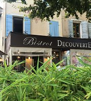 ‪Le Bistrot Decouverte‬