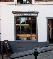 Makushi Coffee Roasters & Coffee Shop