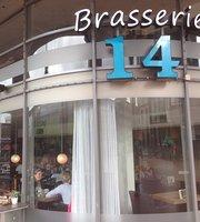 Brasserie 14