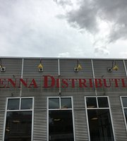 Vienna Distributing Co of Ohio Inc