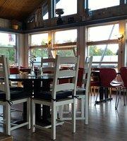 Raulandsfjell Cafeteria & Restaurant