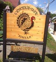 L'Epicerie-Cafe Dunham