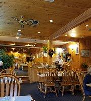 Summitt Lake Lodge