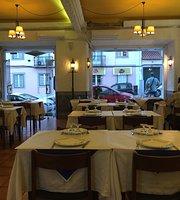 Restaurante Delfim