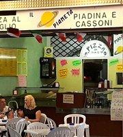 Gastronomia Il Pianeta