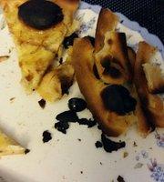 Pizzas d'Ulysse