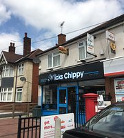 Nick's Chippy