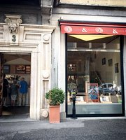 Caffe & Caffe Monza