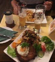 Gastmahl am Sund Nordisches Fischrestaurant