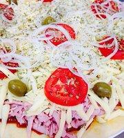Pizzaria Tarraf