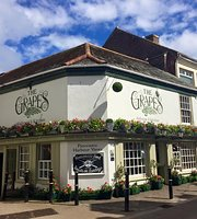 The Grapes Alehouse & Kitchen