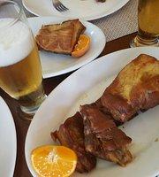 Goiano Restaurante