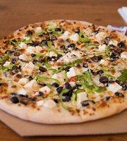 Kemer Domino's Pizza