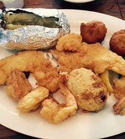 Crystal River Seafood