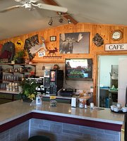 Laura's Cafe