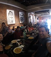 La Linda Pena Restaurante
