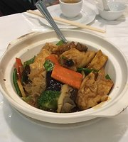 Sang-Ho Seafood Restaurant