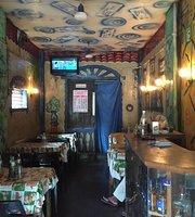 Magzika Bar and Restaurant