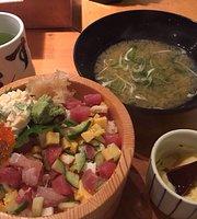 Tsukiji Sushi Sen 4chome Jogaiichiba