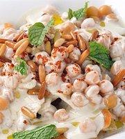 Ouzi Restaurant