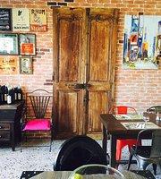 A Merendella - Chez'El