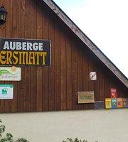 Ferme Auberge Soultzersmatt