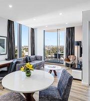 Meriton Serviced Apartments Sydney Airport