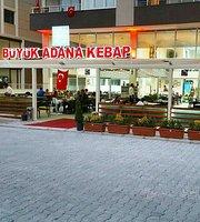 Büyük Adana Kebap