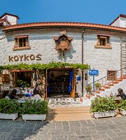 Koukos Traditional Greek Restaurant