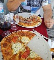 Luso Pizza
