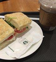 Starbucks Busan Jungang Station