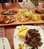 Restaurant Ursul Carpatin