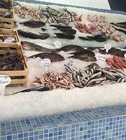 Le Merou Fish Market