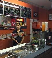 Santiago's Puerto Rican Restaurant