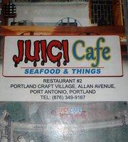 Juici Cafe