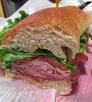 Tatro's Gourmet Soup and Sandwich