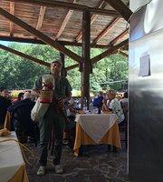 Ristorante Campetto Degli Alpini