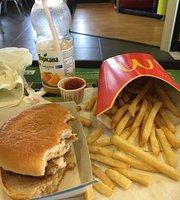 McDonald's - Whitefield