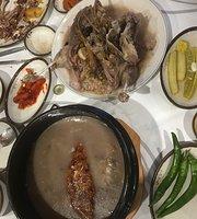 Onnuri Jinheuk Grill