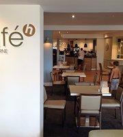 Café Hoburne - Bashley