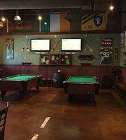 Irish Wolfhound Pub