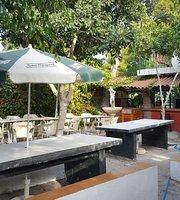 Restaurante Puente Aguila