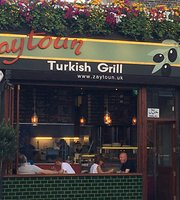 Zeytoun Turkish Grill