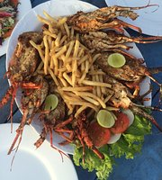 Samson Seafood Restaurant