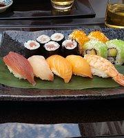 imada japanische küche