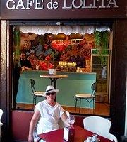 Cafe de Lolita