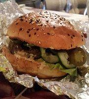 Tu Burger