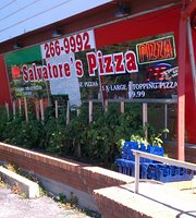 Salvatore's Pizza Johnstown